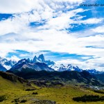 El Chalten, capital del trekking. Caminemos juntos!!!!