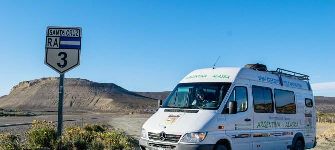 7 lugares a los que no podes dejar de ir si recorres la ruta 3 Argentina