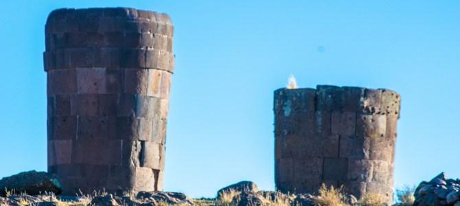 Uniendo Arequipa con Cuzco
