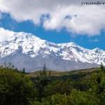 Parque Nacional Chimborazo y alrededores!!!