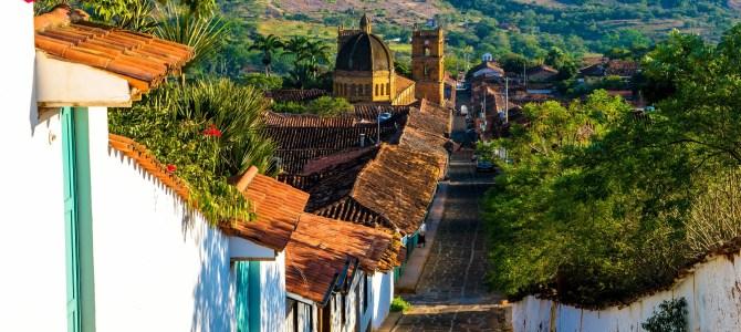 Barichara y El Socorro, las dos joyas de Santander, Colombia!!!