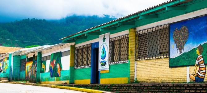 Nuestros primeros pasos por Honduras, tierra de buena gente!!!