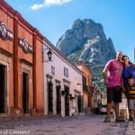 Querétaro, un tesoro colonial mexicano!!!