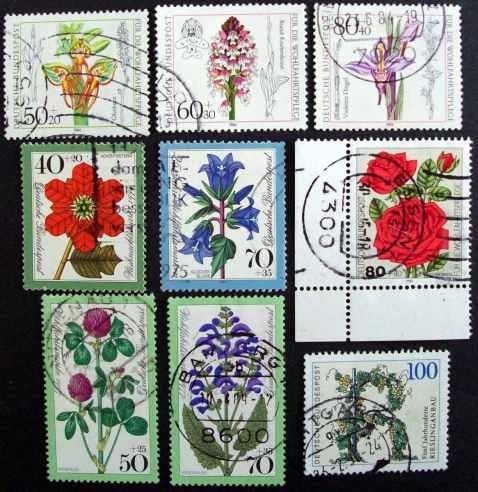 sellos 36
