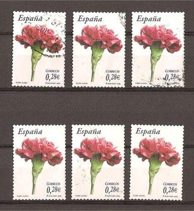 sellos 5