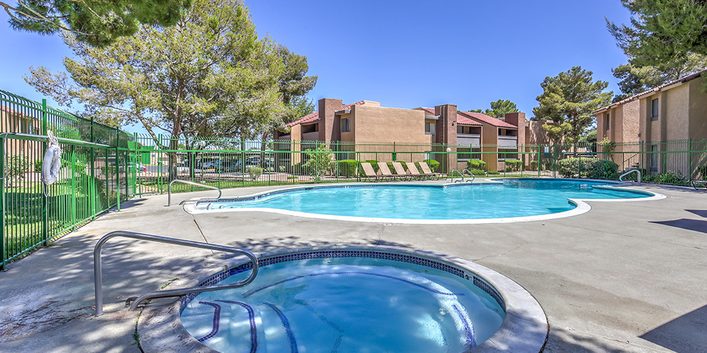 Marq Multifamily Sells Rancho Park Apartments For