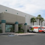 4151 North Pecos Road, Suite 205