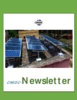 CREDC Newsletter_Vol1