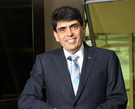 Marco Aurélio Borges de Almada