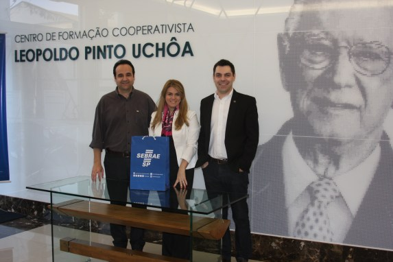 Somar - 1000 cooperados empreendedores_Leandro_Glaucia_Rafael