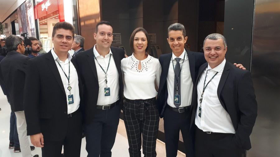 Equipe Credicitrus Campinas
