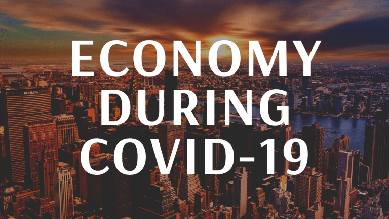 Economic Effect of Covid-19 in India
