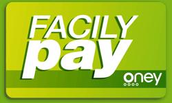 carte FacilyPay Oney