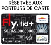 carte fly fid+