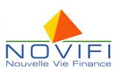 NOVIFI logo