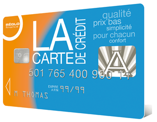 carte reglo finance Leclerc
