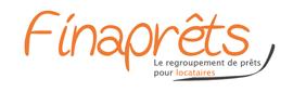 finaprêts crédit logo
