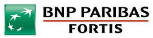 fortis banque logo