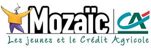 mozaic crédit agricole m6