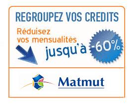 matmut rachat de crédit