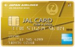 jal amex gold