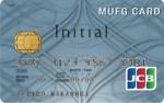mufg initial
