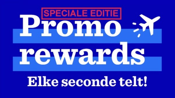 Speciale Editie Promo Rewards