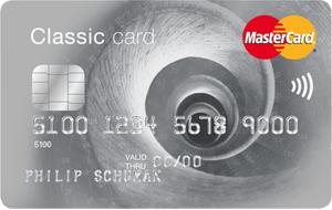 MasterCard Classic creditcard aanvragen 300x190 3