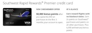 southwest-premier-credit-card