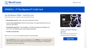 Merrill Lynch MERRILL+ Offer