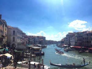 Italy Part 4: 48 Hours in Venice