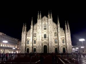Italy Part 5: One Night in Milan