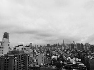 Hotel Review: Sheraton Tribeca New York