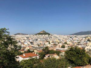 Lycabettus Hill