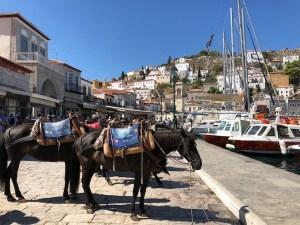 Athens Day Trip: Hydra, Poros, and Aegina
