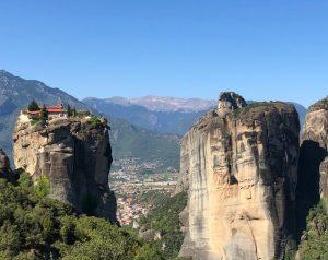 Mainland Greece: A 9 Day Itinerary