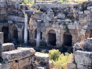 A Day Trip to Corinth, Greece