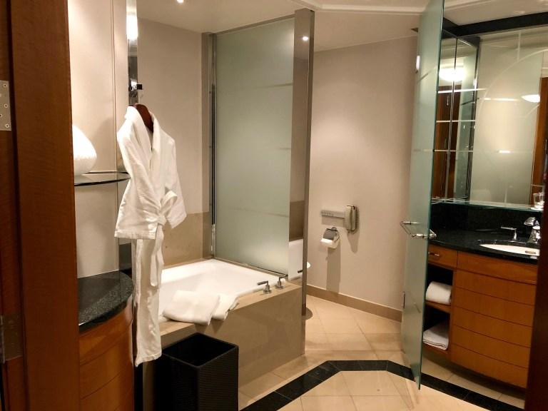 Ritz-Carlton Tokyo