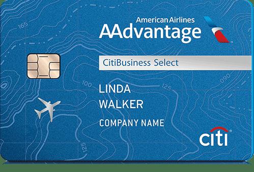 American Airlines Platinum Select Credit Card Login