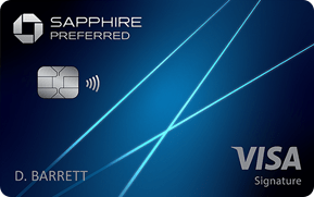 There are even certain situations where a credit card is essential, like many car rental businesses an. Chase Sapphire Preferred Credit Card Chase Com
