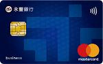 永豐銀行 簽帳金融卡