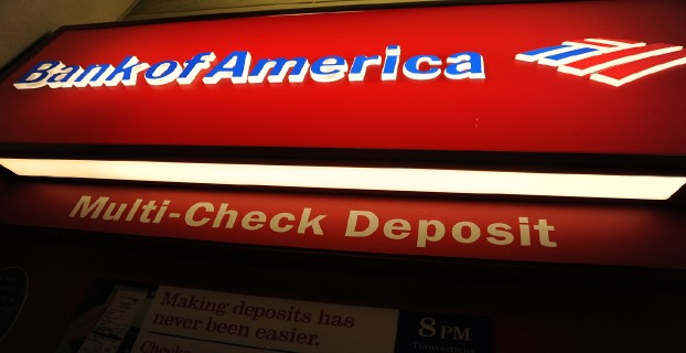 How to Activate a Bank of America Debit Card