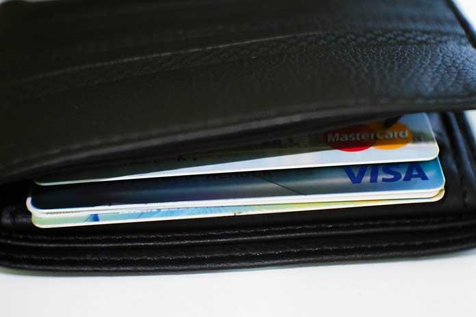 DCU Credit Card