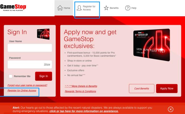 Gamestop Credit Card Payment Options Gameswalls Org