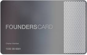 FoundersCard Benefits