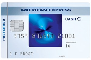 AMEX Blue Cash Preferred Review