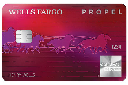 Wells Fargo Propel Review