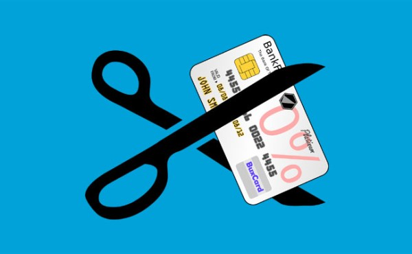 how to get rid of a credit card