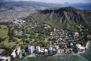 Things to do in Hawaii - Diamond Head