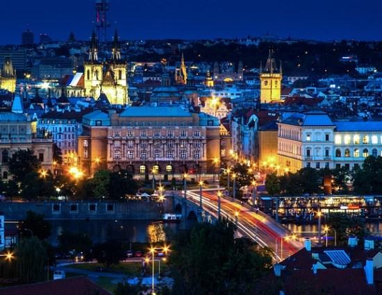Things to do in Prague - Nightlife